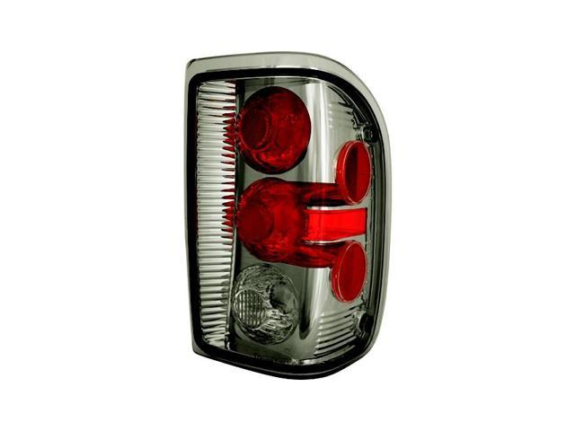 IPCW Tail Lamp CWT-CE506CS 93-99 Ford Ranger Platinum Smoke