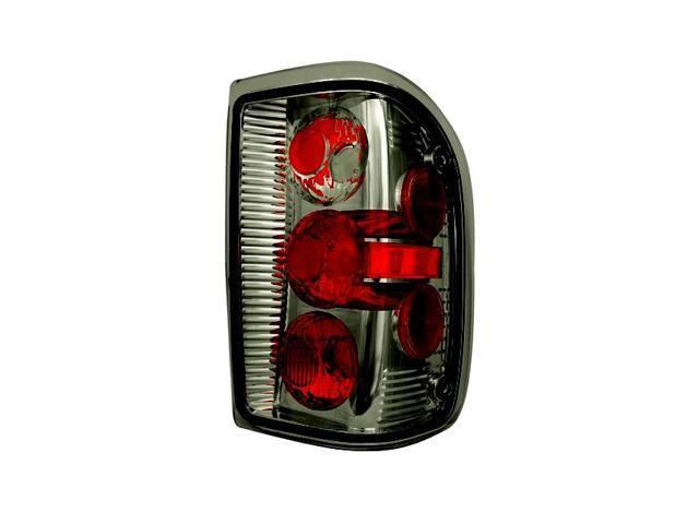 IPCW Tail Lamp CWT-CE506BCS 00-05 Ford Ranger Platinum Smoke