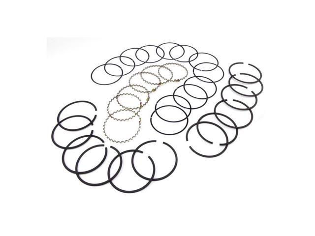 Omix-ada Piston Ring Set (2.5L AMC), .010