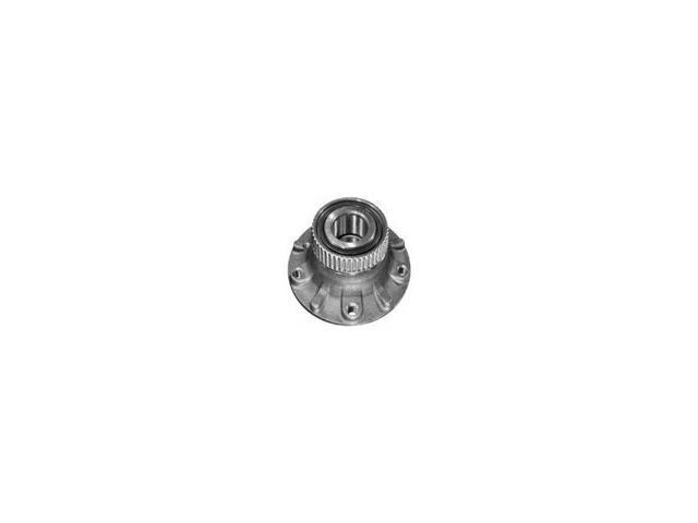 Timken Wheel Bearing and Hub Assembly Front TM513125