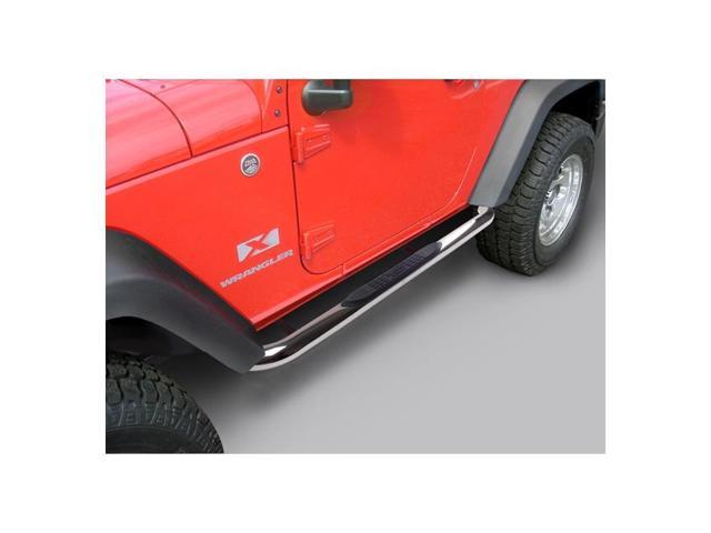 Rugged Ridge 11593.05 Side Tube Step