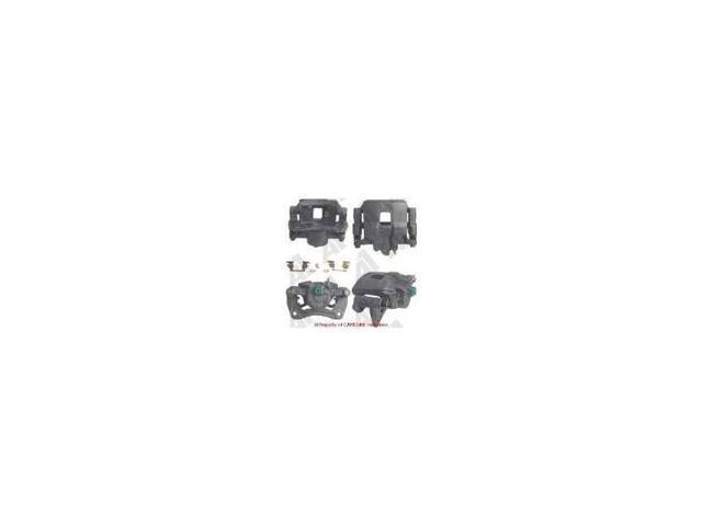 98-02 Toyota Corolla/98-02 Chevrolet Prizm Remanufactured Caliper w/Installation Hardware & Bracket 19-B2049 Front Right EACH