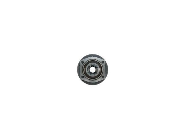 Timken Wheel Bearing and Hub Assembly 98 Volvo C70/98 Volvo V70/94-97 Volvo 850/98 Volvo S70 Front TMHA594181