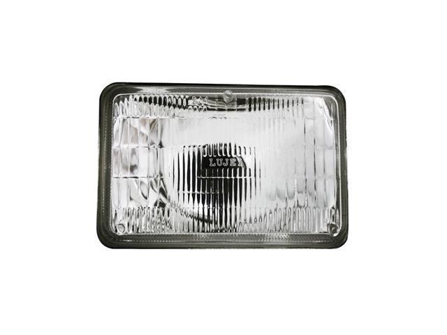 IPCW Headlight CWC-7004 Plain