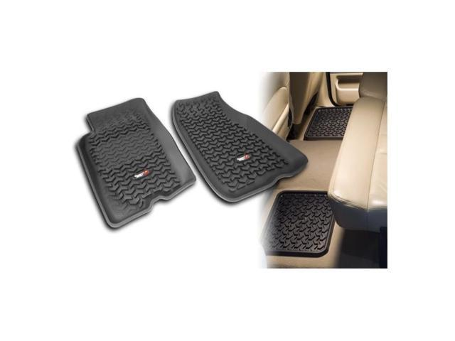 Rugged Ridge 12987.21 All Terrain Floor Liner