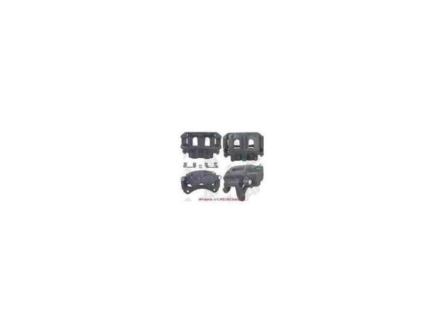 05 Chevrolet Equinox/02-03 Saturn Vue Remanufactured Caliper w/Installation Hardware & Bracket 18-B4867 Front Right EACH