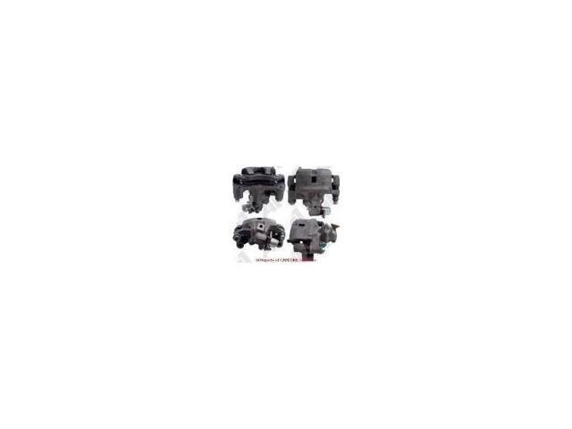 99-03 Mazda Protege 1.6L 4 Remanufactured Caliper w/Installation Hardware & Bracket 19-B2602 Front Left EACH
