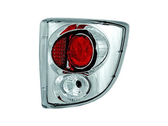 IPCW Tail Lamp CWT-2016C2 00-04 Toyota Celica Crystal Clear