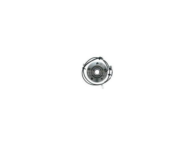Timken Wheel Bearing and Hub Assembly 97-99 Dodge Ram 1500 Front Right TMSP550100