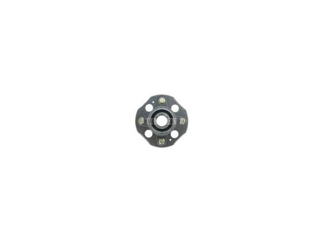 Timken Wheel Bearing and Hub Assembly 95-97 Honda Accord 2.2L 4/94 Honda Accord Rear TM512020