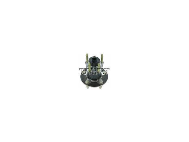Timken Wheel Bearing and Hub Assembly Rear TMHA590088