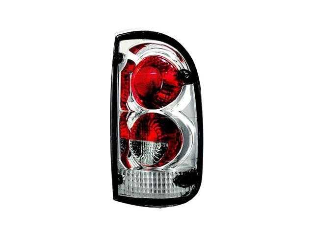 IPCW Tail Lamp CWT-2015C2 95-04 Toyota Tacoma Crystal Clear