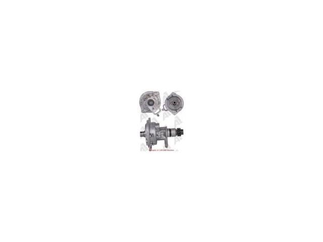 Cardone Remanufactured A-1 Distributor Electronic 31-48625 EACH
