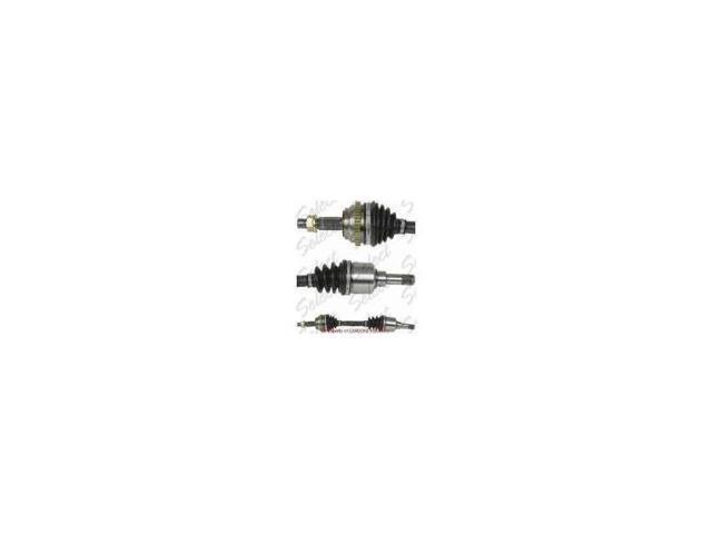 New CARDONE Select Constant Velocity Drive Axle 66-3302