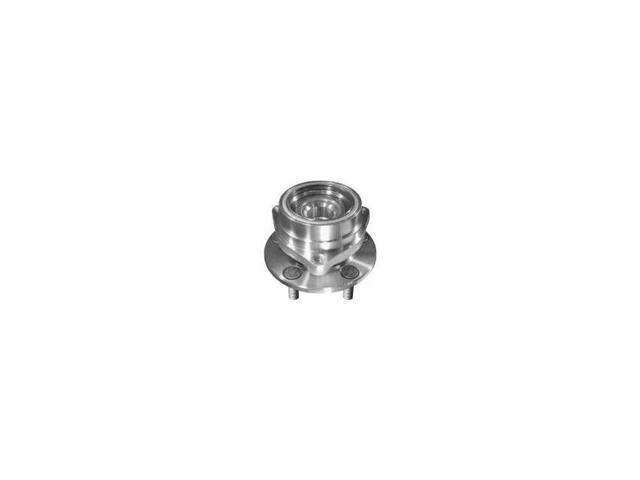 Timken Wheel Bearing and Hub Assembly 87-89 Jeep Wrangler/86-89 Jeep Comanche/84-89 Jeep Cherokee Front TM513107