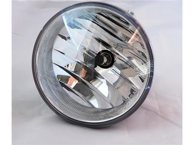 5 inch Round Fog Lamps for Toyota Truck, Tundra, Sequoia, Tacoma