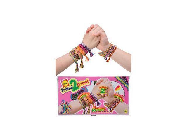 Friend 2 Friend Friendship Bracelets