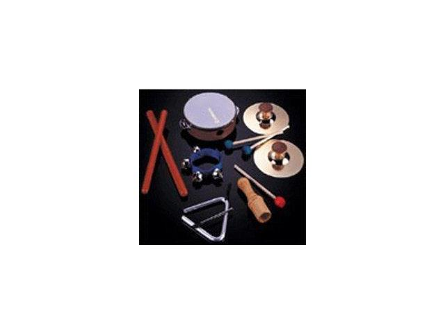 6 Piece Instrument Set