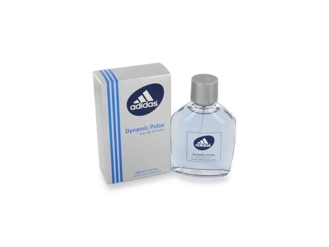Adidas Dynamic Pulse by Adidas Eau De Toilette Spray 3.4 oz