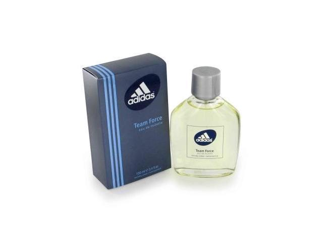 Adidas Team Force by Adidas Eau De Toilette Spray 3.4 oz