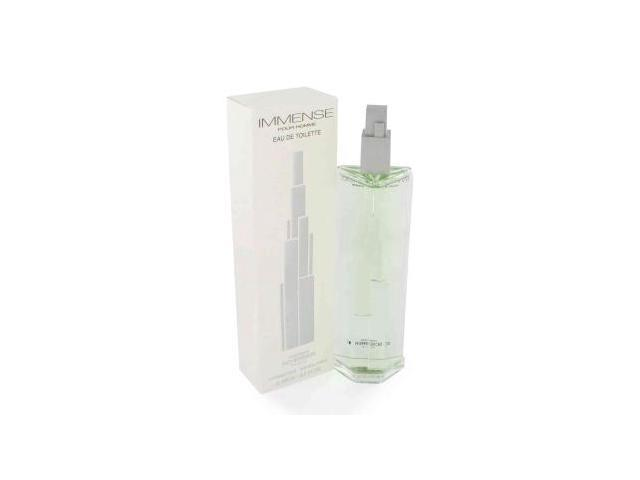 Immense by Jean Louis Scherrer Eau De Toilette Spray 3.4 oz