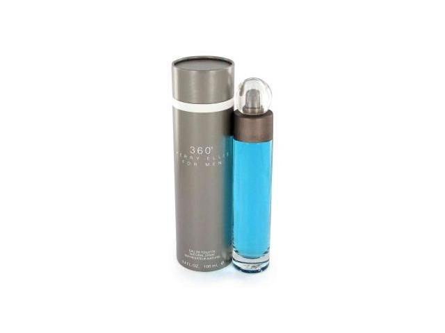 perry ellis 360 by Perry Ellis Eau De Toilette Spray 3.4 oz