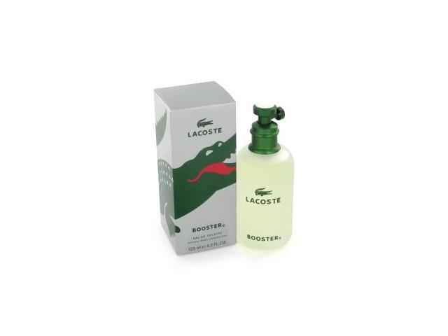 BOOSTER by Lacoste Eau De Toilette Spray 2.5 oz