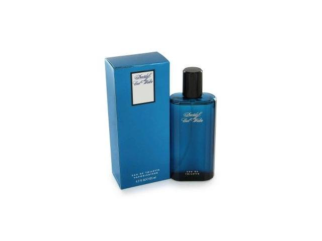 COOL WATER by Davidoff Eau De Toilette Spray 1.35 oz