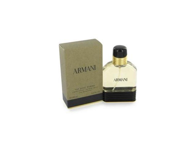 ARMANI by Giorgio Armani Eau De Toilette Spray 3.4 oz