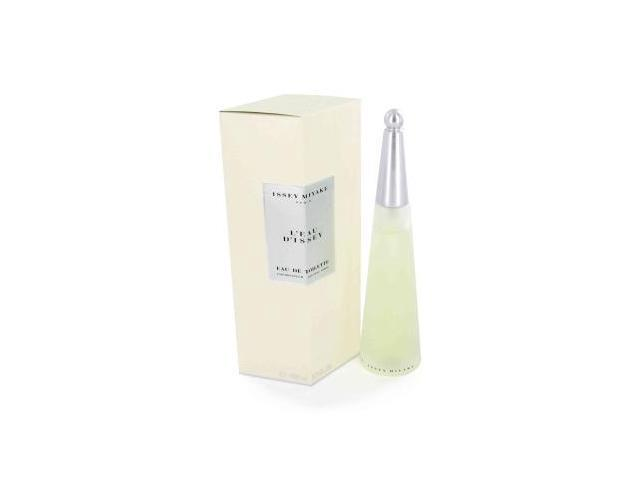 L'EAU D'ISSEY (issey Miyake) by Issey Miyake Eau De Toilette Spray 3.3 oz for Women