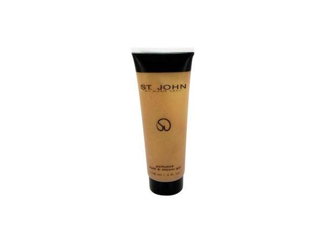 ST JOHN by Marie Gray Perfumed Bath & Shower Gel 4 oz for Women