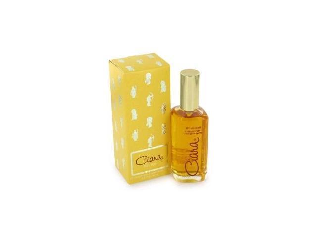 CIARA 100% by Revlon Cologne Spray 2.3 oz for Women
