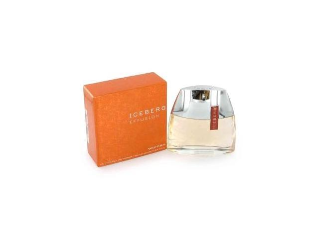 ICEBERG EFFUSION by Iceberg Eau De Toilette Spray 2.5 oz for Women