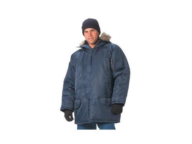Ultra Force N-3B Snorkel Parka