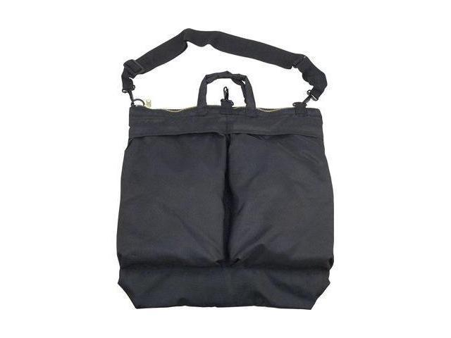 Flyer's Helmet Shoulder Bag