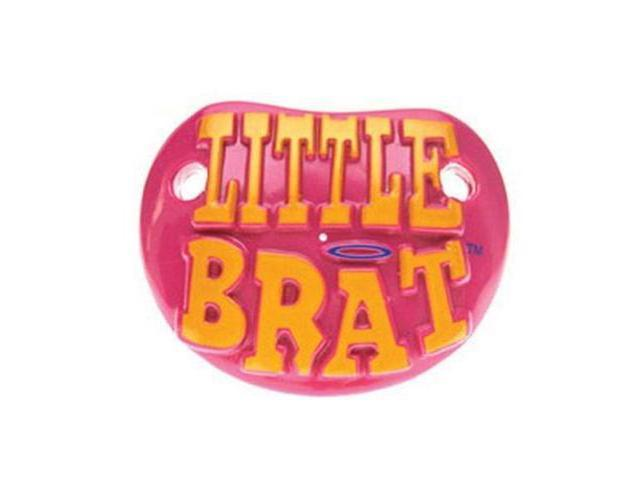 Billy Bob Little Brat Pacifier