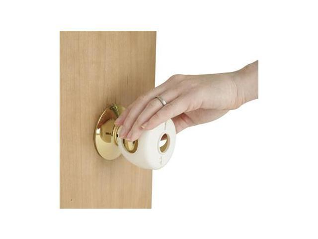 Safety 1st Grip n' Twist Door Knob Cover - 3 Pack