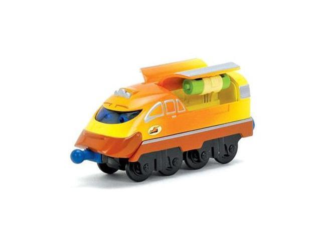 Chuggington Die-Cast Action Chugger - Newegg.com