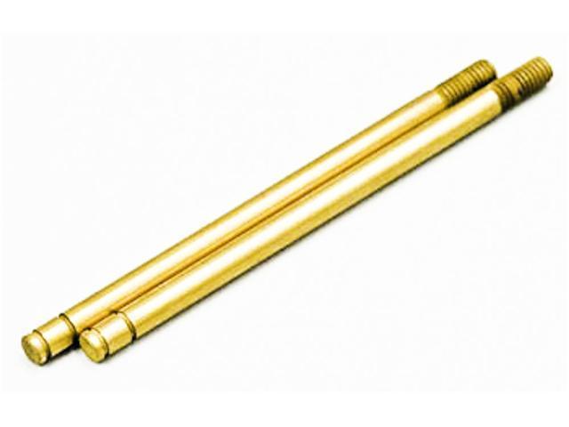 Traxxas RC Shock Shafts Titan Nitride Coat XXL (2) 2.5 TRA2656T R/C replacements