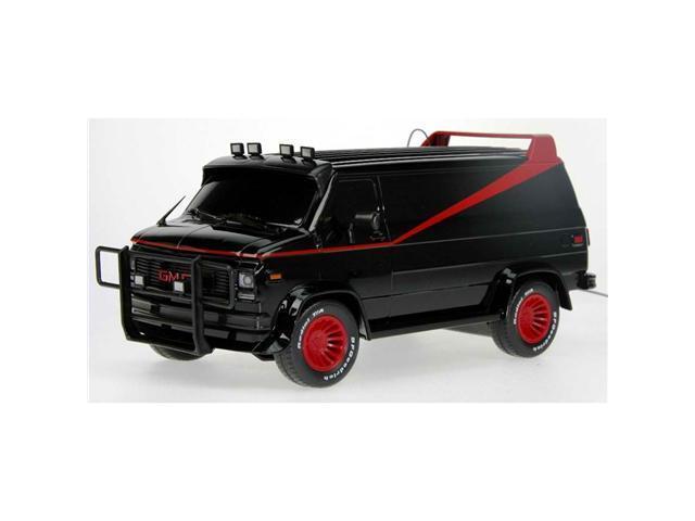 R/c a Team Replica Radio Controlled Van