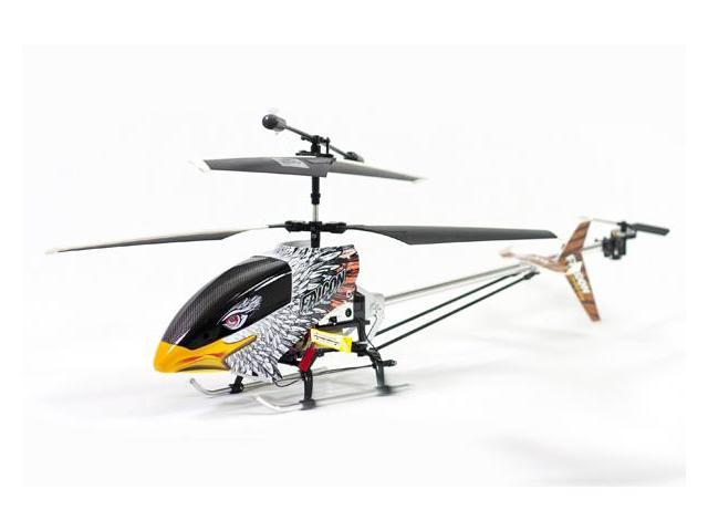 3-Channels Double Horse 9077 Electric RC Helicopter RTF with LED LIGHTS BALANCE BAR