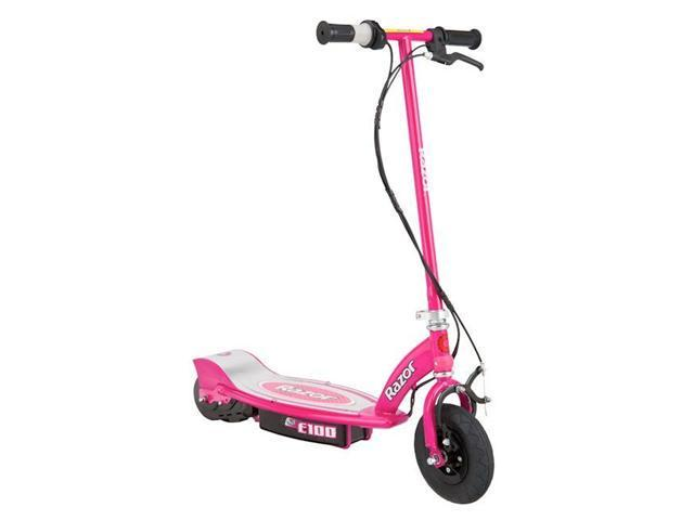 Electric Scooter - Pink