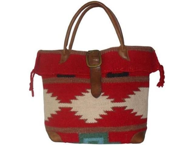 Amerileather Roamer Handbag (#600-5)