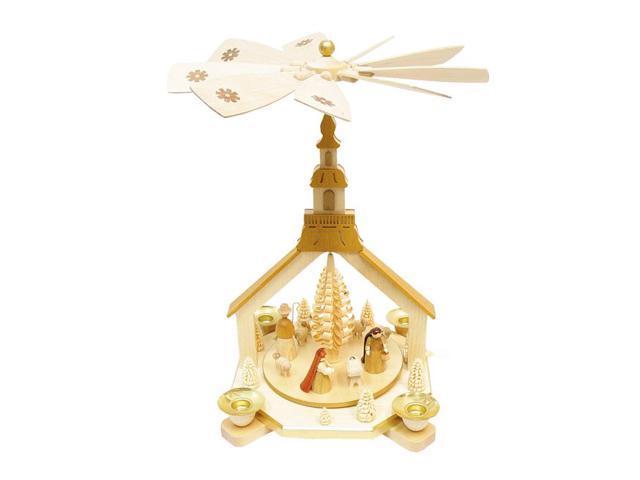 Holy Family Christmas Pyramid