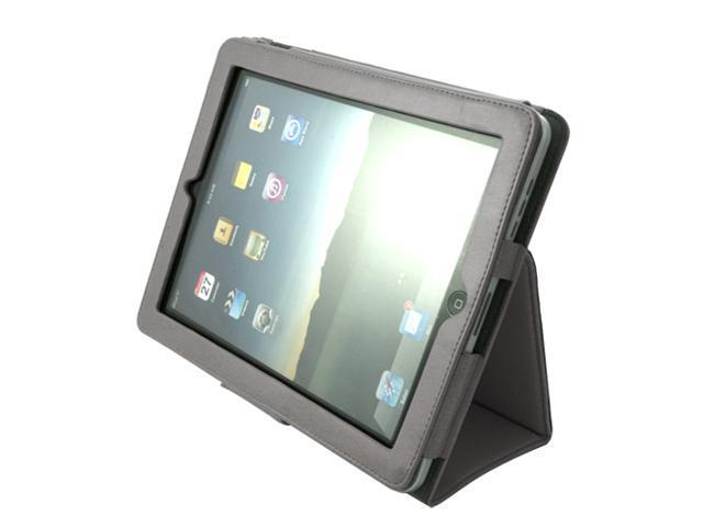 Unicase*Trio for iPad 1 Gray