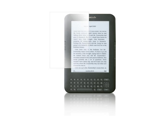 Anti-Glare Screen Protector for Kindle 6