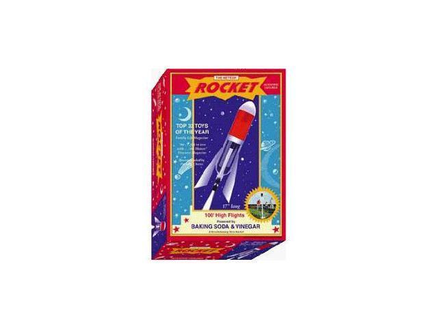 Meteor Rocket Toy by Scientific Explorer