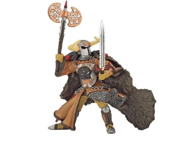 Papo Action Figures Viking Warrior