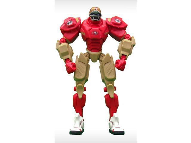 San Francisco 49ers FOX Sports Robot
