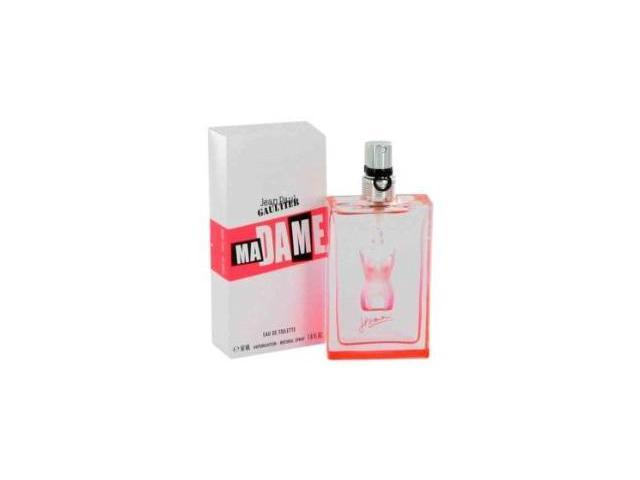 Madame by Jean Paul Gaultier for Women - 1.6 oz EDT Spray